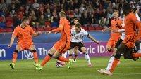 Германия – Португалия е финалът на Евро 2021 за младежи