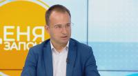 Симеон Славчев: ПП МИР счита за своя победа въвеждането на 100 % машинно гласуване
