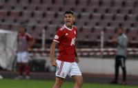 Ахмед Ахмедов се завръща в ЦСКА