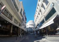 24-часова национална стачка блокира обществения транспорт в Гърция на 10 юни