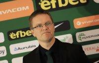 Треньорът на Лудогорец иска нови играчи на поне две позиции