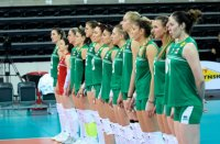 "Стоичков пожела успех на волейболистките ни в ""Златната лига"""