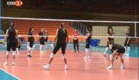 Волейболистките ще експериментират в Пловдив