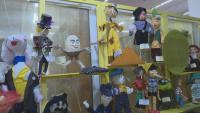 Единственият музей на кукли приказни герои на Балканския полуостров е в Сливен
