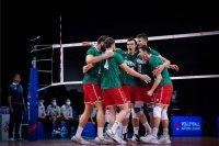 България срещу разколебана Италия в Лигата на нациите