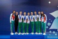 Илиана Раева: Браво, момичета! Напълнихте ми душата!