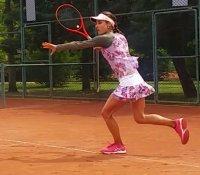 Диа Евтимова победи Шаламанова на турнир в Турция