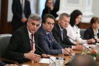 Служебното правителство ще обяви нови икономически стимули заради пандемията