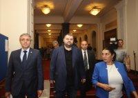 ДПС с позиция за санкциите от САЩ срещу Делян Пеевски