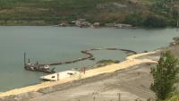 Гледат доклада за оценка на въздействие върху околната среда на проекта за пристанище за горива в Белослав