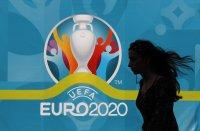 Екипът на футболния отбор на Украйна разгневи Москва