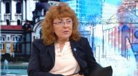 """Виктория Василева: """"Има такъв народ"""" е против политиката пенкилер, залагаме на експертите"""