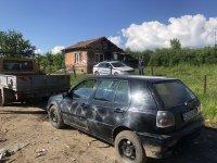 15-годишен е арестуван за изнасилване и убийство на намереното дете в Ковачевци