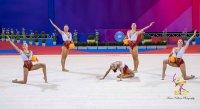 Гимнастичките ни вече тренират във Варна