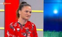 Мария Оряшкова: Като вземеш медал, забравяш за трудностите