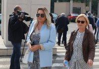 Маринела и Ветко Арабаджиеви остават под домашен арест