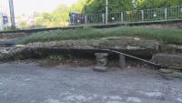 Районен кмет от Варна: Рухналата стена е с много некачествено изпълнение