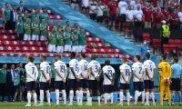снимка 12 Унгария измъкна точка от световните шампиони
