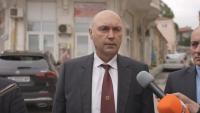 Зам.-министър на МВР за кадрите с Узунов: Няма проверка на видеото с плика