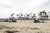Жега в Калифорния - температурите надминаха 40 градуса