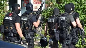 Един човек е убит, друг е тежко ранен при стрелба в немския град Еспелкамп