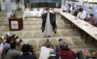 Ебрахим Раиси е новият президент на Иран