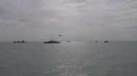Комадирът на ВМС: Локализирано е мястото, където е паднал изтребителят в Черно море