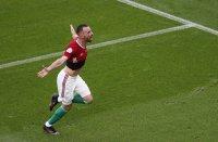 снимка 5 Унгария измъкна точка от световните шампиони