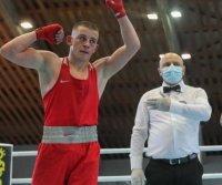 Отличен старт за България на Европейското по бокс в Розето