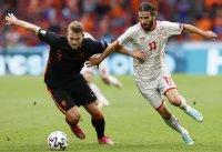 """Нидерландия спечели Група """"C"""" в последния мач на Горан Пандев за Северна Македония"""