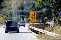 """Ограничават движението към Варна в участък от АМ """"Хемус"""" на 17 и 18 юни"""