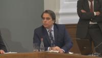 Асен Василев: Заварихме липса на контрол при договори и поръчки, системно несъбиране на данъци в НАП