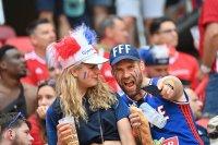 снимка 24 Унгария измъкна точка от световните шампиони