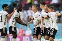 Германия срази Португалия с 4:2