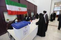 В Иран избират президент