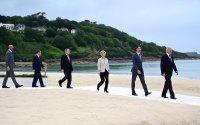 Последен ден от срещата на Г-7