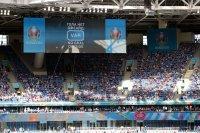 снимка 8 Русия и Финландия завързаха Група Б