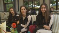 """""""Златните момичета"""" пред БНТ: На Олимпийските игри в Токио няма да бъде лесно"""