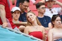 снимка 25 Унгария измъкна точка от световните шампиони