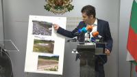 Министърът на икономиката отправи обвинения за завишени цени на ремонтите на язовири