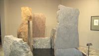 """""""Следи върху камък"""" - последната, недовършена творба на Светлин Русев"""