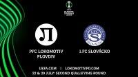 Локомотив (Пловдив) срещу четвъртия в Чехия в Лигата на конференциите