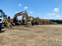 """АПИ спира строежа на 4 съоръжения от АМ """"Хемус"""" без технически проект"""