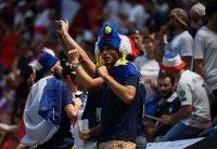 снимка 22 Унгария измъкна точка от световните шампиони