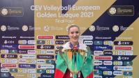 Топреализаторът във финала Емилия Димитрова: Мисията ни е да върнем вярата на хората