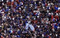 снимка 11 Унгария измъкна точка от световните шампиони
