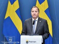 Гласуваха вот на недоверие на шведското правителство