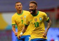 Бразилия откри Копа Америка със звучна победа над Венецуела