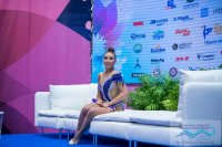 Катрин Тасева: Няма как толкова труд да не се отплати