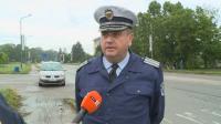 С 20% са нараснали катастрофите в Разградско от началото на годината